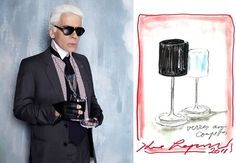 Karl Lagerfeld designs crystal collection for Orrefors (4)