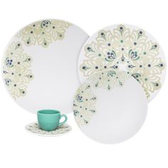 Shop Wayfair for Dinnerware Sets to match every style and budget. Enjoy Free Shipping on most stuff, even big stuff.