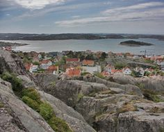 Fjallbacka, Sweden: The quiet town that inspired Camilla Lackberg's crime novels - The Washington Post