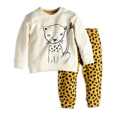 Set, Beige, Overall & Sets, Kids | Lindex
