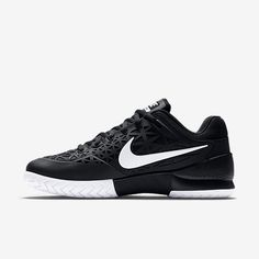 NikeCourt Zoom Cage 2 Men's Tennis Shoe. Nike.com