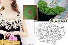 Blog destinado a mostrar os trabalhos em crochê da artesã Neuza Maria.