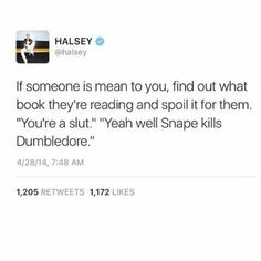 Wise words from Halsey.