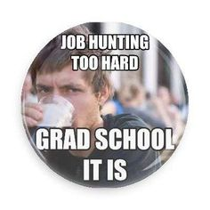 funny -- To Go or Not to Go: Her Campus Mizzou's Guide to Grad School Millennial Humor, Second Semester, Her Campus, Student Life, College Students, Studying, Obama, Graduation, Smile