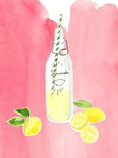 Watercolor Artist Feature: Virginia Johnson