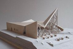 Nhà hàng Troll Wall ở Na Uy – Reiulf Ramstad Architects | KIẾN TRÚC NHÀ NGÓI