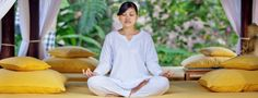 Are you tired all the time? Do you wake up from sleep unrefreshed and have difficulty getting out of bed? If yes, then maybe you're suffering from adrenal fatigue. Our expert Tegan Wallis, a holistic health practitioner at Sukhavati Ayurvedic Retreat & Spa Bali, tells you how to restore adrenal function: http://justbreathemag.com/body/anti-stress/running-on-empty-a-holistic-guide-to-adrenal-fatigue/