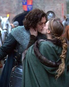 richard and anne, the white queen