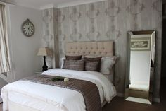 Room with Elements wallpaper - BN Wallcoverings