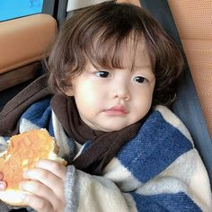 Cute Asian Babies, Korean Babies, Asian Kids, Cute Babies, Toddler Boys, Baby Kids, Baby Boy, Baby Pictures, Baby Photos