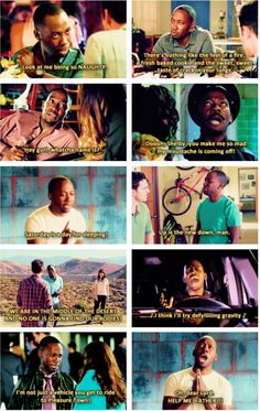 he's so underappreciated :( New Girl, The Best of Winston