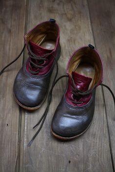 Machado. handmade shoes