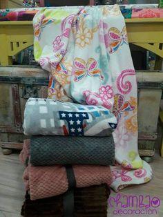 ¡¡#REMATE FINAL!! ¡¡Últimos días de rebajas!! Mantas desde 7,99€ y juegos sábana de franela (100% algodón) 9,99€