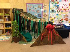 role play area dinosaurs - Google Search