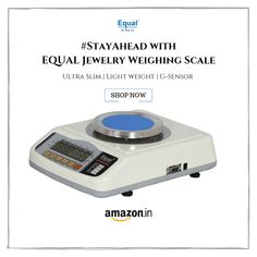 Weighing Scale Manufacturer in India Digital Weighing Scale, Aluminium Ladder, Jewelry Scale, The Next Big Thing, Equality, Jewelery, India, Jewelry, Delhi India