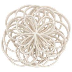 #JoannaPoag #Ceramic Encompassed No. 16 #Sculpture, 2013 - https://www.1stdibs.com/furniture/decorative-objects/sculptures/abstract-sculptures/joanna-poag-ceramic-encompassed-no-16-sculpture-2013/id-f_3699983/