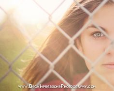 senior pictures ideas for girls | Ashley's Senior Softball Pictures, Cornersville, TN