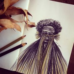 Obaluaê #orixa #obaluae #umbanda #religiao #atoto #ancestral #curandeiro #chapana #curador #senhor #sketchbook #sketchoftheday #arte #afro #cultura #angola #aruanda #religion #orisha #abaluae #illustration #yoruba #obaluaiye #concepcion #candomble #sketch #dibujo #draw #desenho #black #artist_features #artwork