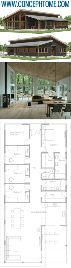 100 Best House Shop Floorplans Images In 2020 Pole Barn
