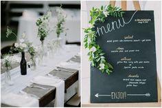 A Modern, Minimal Wedding Palette   weddingsonline