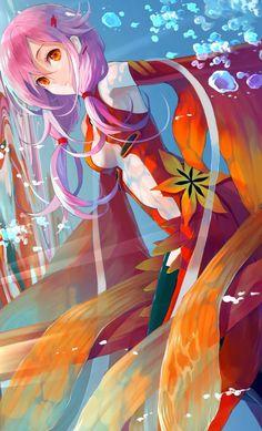 Guilty Crown Inori And Shu Art Manga, Anime Manga, Anime Art, Guilty Crown Wallpapers, Free Hd Wallpapers, Guilty Crown Inori, Inori Yuzuriha, Realm Reborn, Anime Kunst