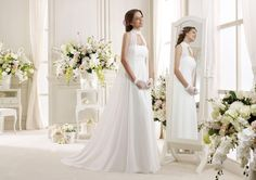 Wedding Dress Colet  COAB14077IV 2014