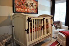 Project Nursery - connorroom2
