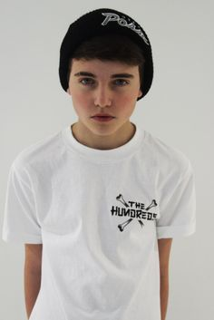boys in beanies :) Boys In Beanies, Guys, Toddlers, People, Mens Tops, T Shirt, Women, Fashion, Young Children