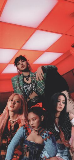 South Korean Girls, Korean Girl Groups, Kim Jisoo, Blackpink Photos, Park Chaeyoung, Kim Jennie, Yg Entertainment, K Idols, Korean Singer