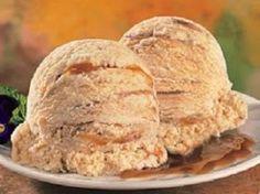 Ζαχαροπλαστική Πanos: Παγωτό Dulce de Leche (νέο!!)