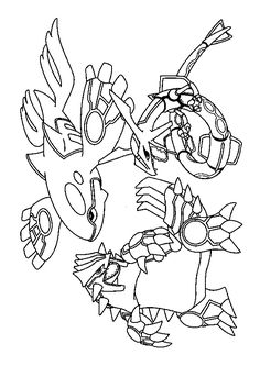 Pokemon X And Y Mega Coloring Pages Google Search Pokemon - pokemon y coloring pages