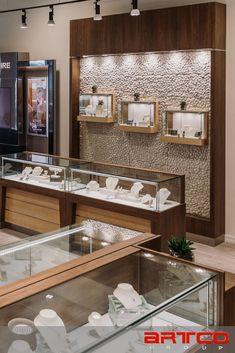 retail display boards, price of bdt otobi furniture 4 door almirah clothing, print logo o. Retail Jewelry Display, Jewelry Booth, Jewellery Shop Design, Jewellery Showroom, Jewelry Shop, Jewelry Armoire, Gold Jewelry, Amber Jewelry, Showroom Interior Design