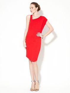 Shylo jersey maxi dress pink