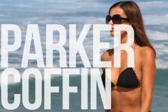 Parker Coffin Surfs Oahu's North Shore
