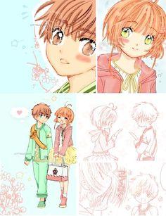 Cute cute ( ^ω^ )❤️❤️