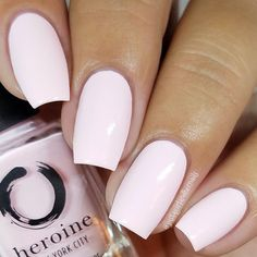Want some ideas for wedding nail polish designs? This article is a collection of our favorite nail polish designs for your special day. Read for inspiration Wedding Nail Polish, Pink Nail Polish, Wedding Nails, Red Polish, Nail Polishes, Nail Polish Designs, Acrylic Nail Designs, French Nails, Cute Nails