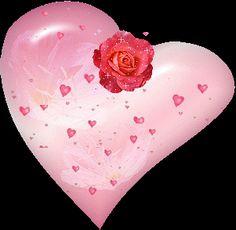 bonne nuit+papillion+fleur+femmes+gifs.canalblog.com/ | Fleur d'amitié…