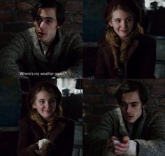 The Book Thief ~