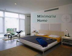 why i love a Minimalist home.