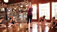 'Bunheads': Sutton Foster Teases 'Authentic' Moments in Season Finale