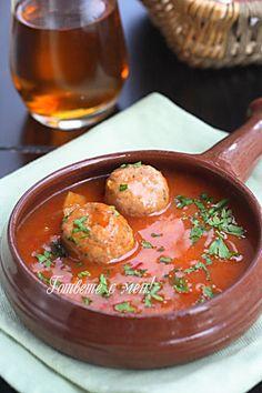 Рецепта за готвене на Кюфтета по чирпански - продукти, начин на приготвяне. Как да сготвим Кюфтета по чирпански - изпробвана рецепта за вкусни резултати!