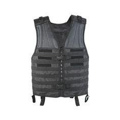 Deluxe Universal Vest Tactical Chest Rigs e9273520d31