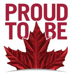 Proud to be Canadian ~ LOVE my Country Happy Canada Day Canadian Things, I Am Canadian, Canadian Girls, Canadian History, Canadian Flags, Canadian Beer, Canadian Cuisine, Canadian Maple Leaf, Ontario