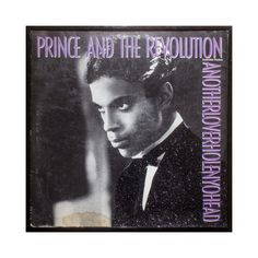 """Prince Another Lover 12"""" Single, $85, now featured on Fab."""