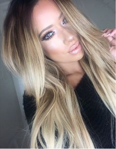 Beauty Makeup, Hair Makeup, Hair Beauty, Latest Hairstyles, Blonde Highlights, Long Hair Styles, Photography, Ash Brown, Girls