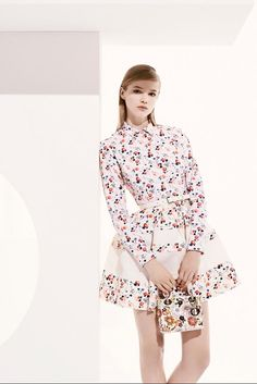 everything and anywhere in between Christian Dior Resort '13