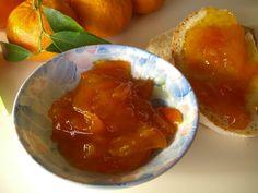 Tasting Sicily: KUMQUAT MARMALADE RECIPE
