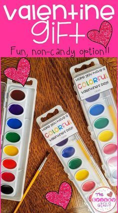 Valentine's Day Activity Valentine Craft Valentine Painting Valentine Fun Activity Valentine Cards Fun Stuff for Kids Watercolors Watercolor Painting Heart Suncatcher Valentine Gift for Students Valentine Gift for Parents Paint by Number Funny Valentine, Roses Valentine, Kinder Valentines, Valentine Gifts For Kids, Valentines Day Activities, Homemade Valentines, Valentine Day Crafts, Printable Valentine, Valentine Cards For School