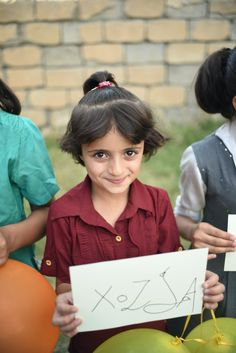 We are so excited to announce that we opened a school in Iraq! This school is an English language school and also an after school program. We need your help! Check out our website for more information!