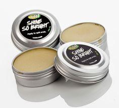 Toller Anti-Spliss-Balsam, der die Haarspitzen wieder schön heile macht! :)